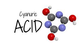 CYANURIC-1
