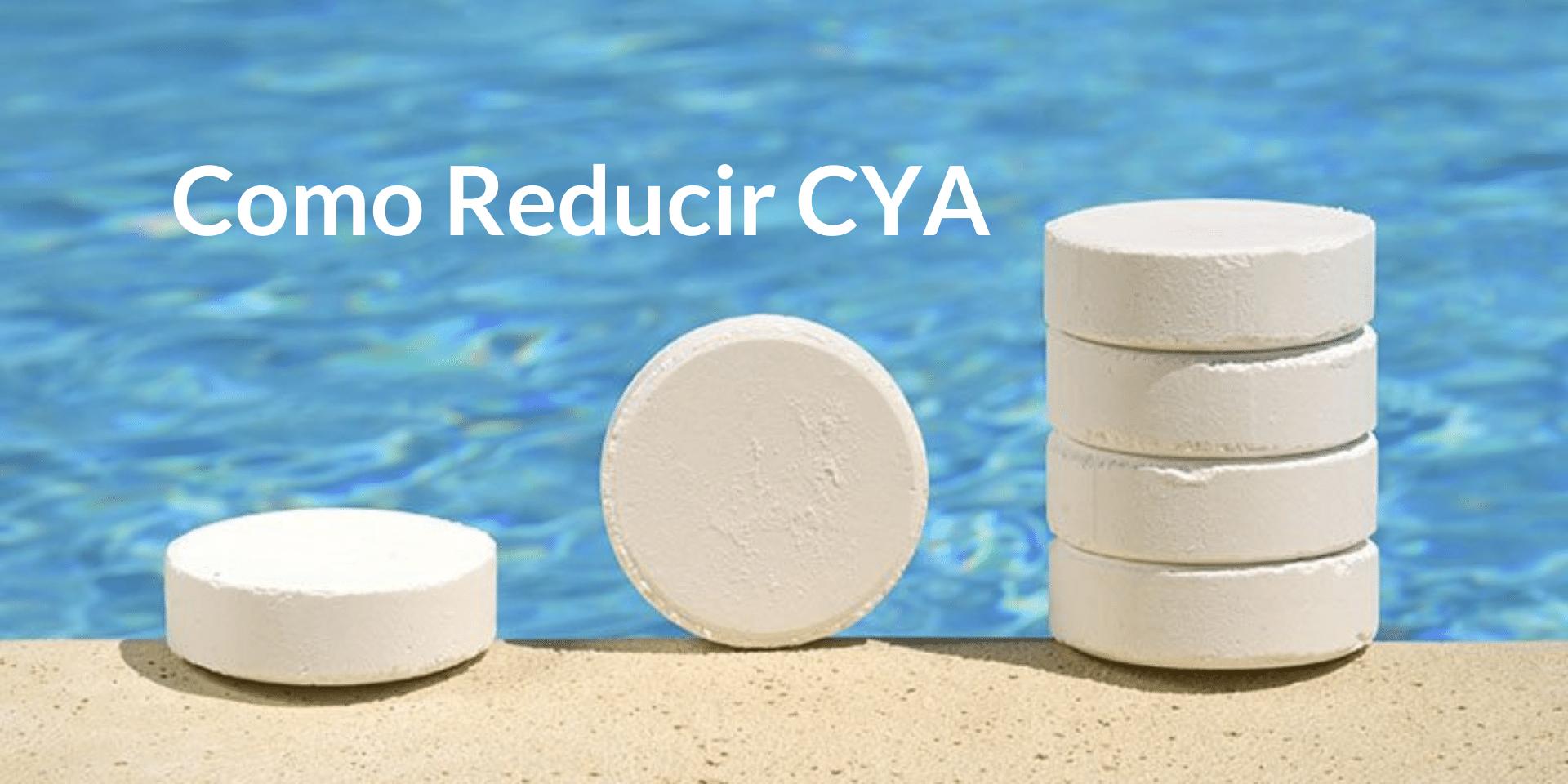 Como Reducir CYA