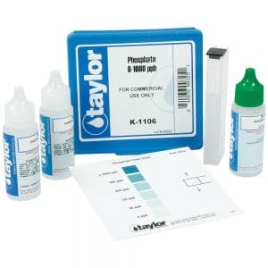 orthophosphate test kit