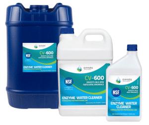 orenda enzymes, cv600, CV-600