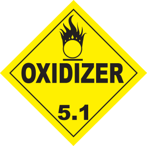 swimming pool oxidizer, chlorine oxidizer, cal hypo, trichlor, secondary oxidizer