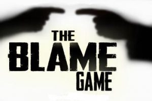 IAQ blame game