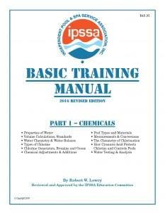 ipssa, orenda, orenda technologies, water testing, water treatment, pool chemistry, test your fill water