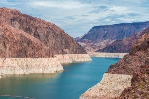peter vanderkaay, colorado river, water shortage, drought, orenda water