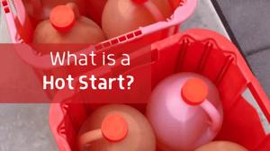 What is a hot start, hot start, hot starts, zero alk startup, zero alkalinity, zero alk, orenda, orenda startup, orenda pool start up