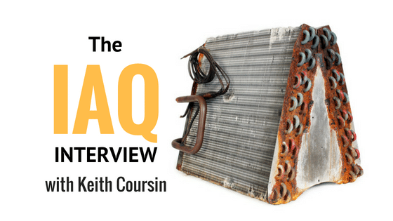 Pool Iaq Interview With Keith Coursin Desert Aire
