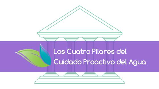 Los Cuatro Pilares del Cuidado Proactivo del Agua