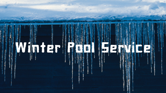 Winter Pool Service