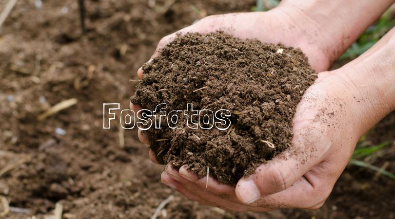 fosfatos