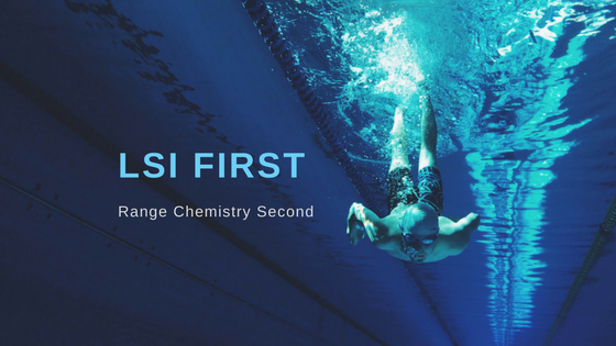 lsi first.range chemistry second.