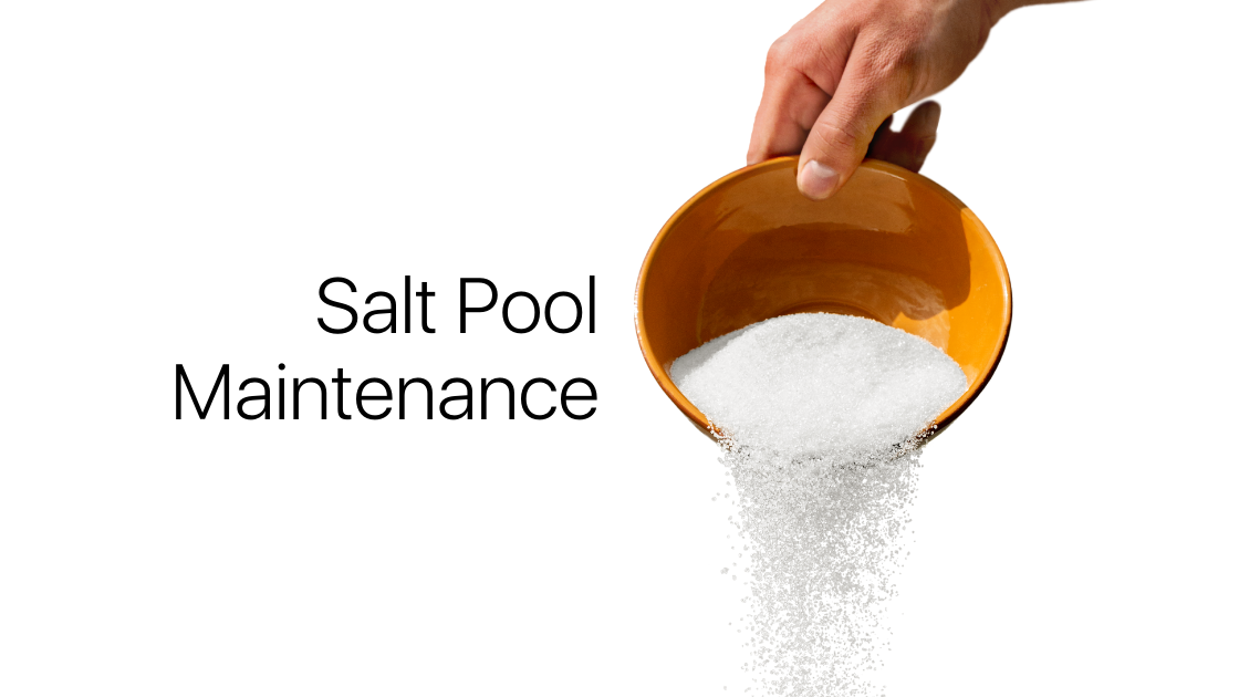 salt pool maintenance, saltwater pool, saltwater pool maintenance, SWG pool, SWG, discount salt pool, orenda